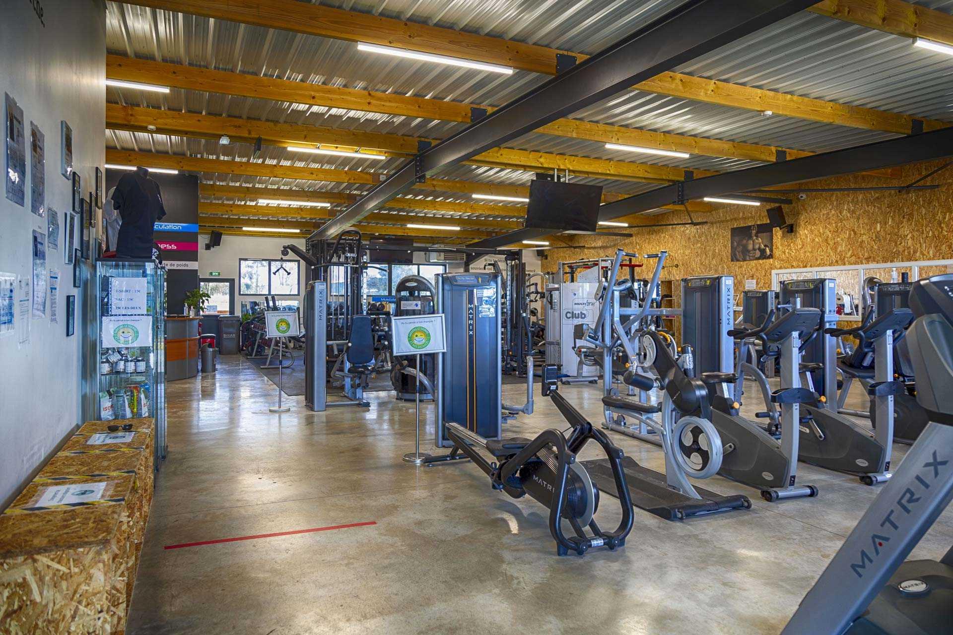 salle musculation-fitness-coaching-aquatique-broons-rennes-Saint Brieuc